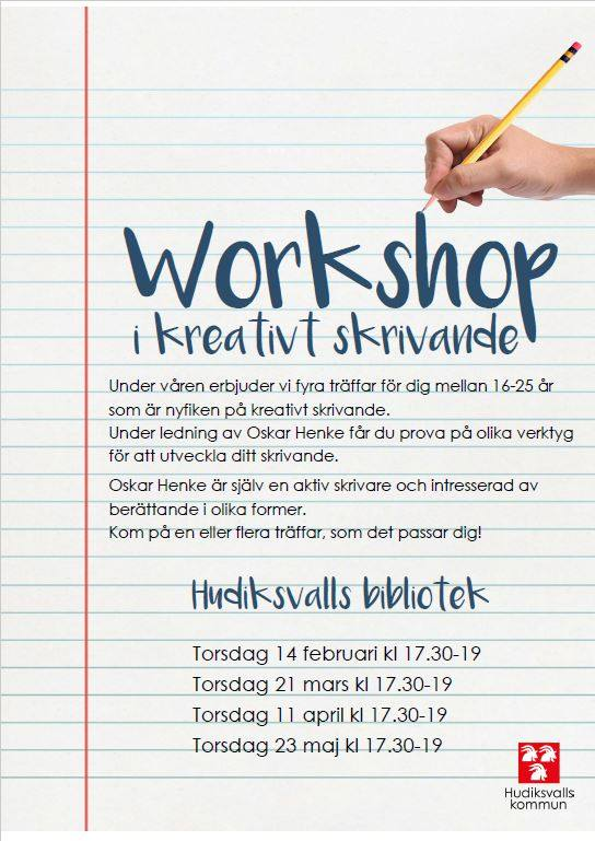 workshopikreativtskrivande
